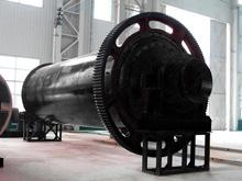 Desulphurization Limestone Ball Mill