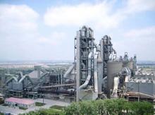 Cement Plant Production Line